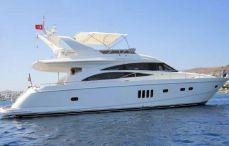 Rent-a-Motor-yacht