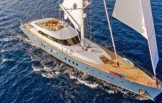 Yacht Charter in Turkey
